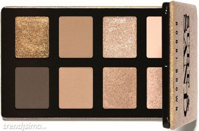 Boda Cristina - Maquillaje a Teresa .Bobbi Brown Cosmetics