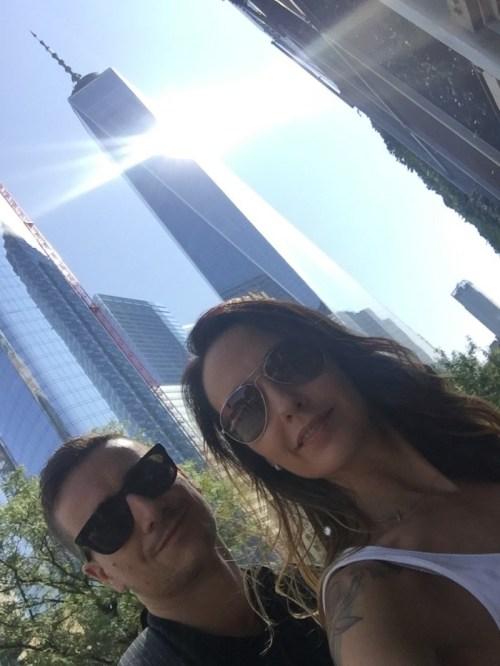 New York - Las Vegas - San Francisco - Los Angeles ( Parte 1)