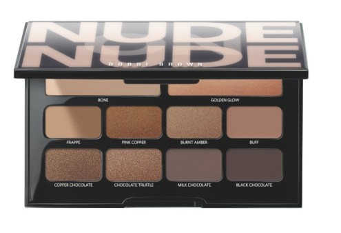 New Collection NUDE ON NUDE - Bobbi Brown