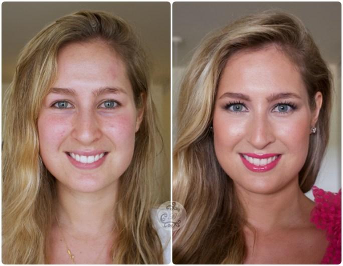 Maquillaje Celia boda Marbella - Bobbi Brown