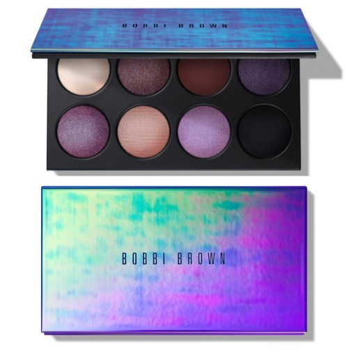 INFRA RED - ULTRA VIOLET Eye Shadow Palette - Bobbi Brown