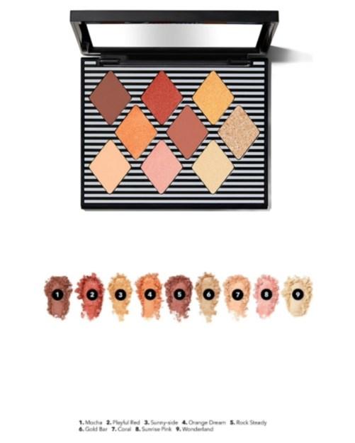 Nueva colección Morag Myerscough - Bobbi Brown