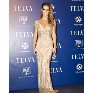 Alejandra Onieva - Premios Telva `15