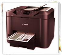 Canon MAXIFY MB5320 Drivers Download