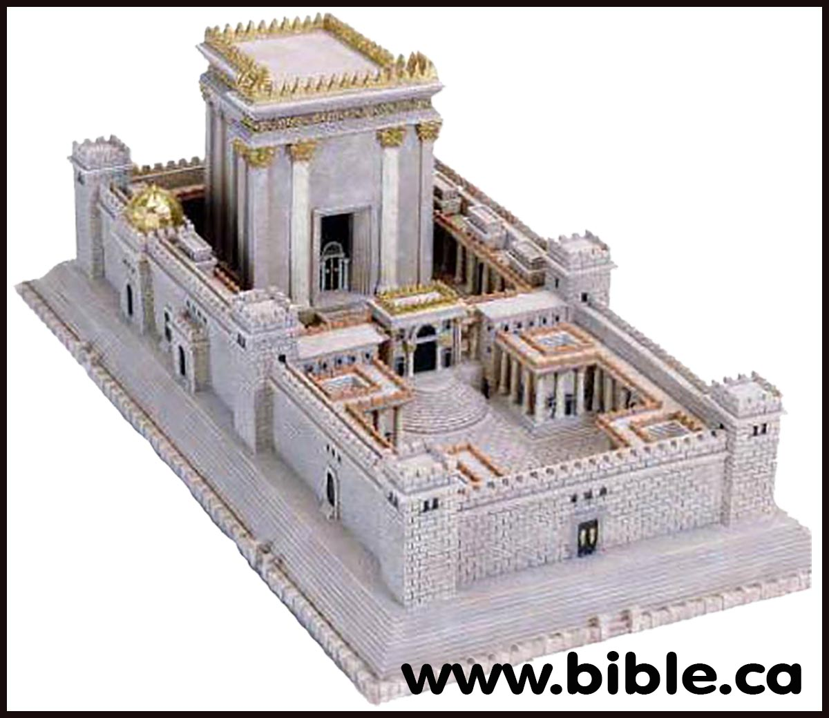 History Of Temple Mount Tabernacles Of Moses David And
