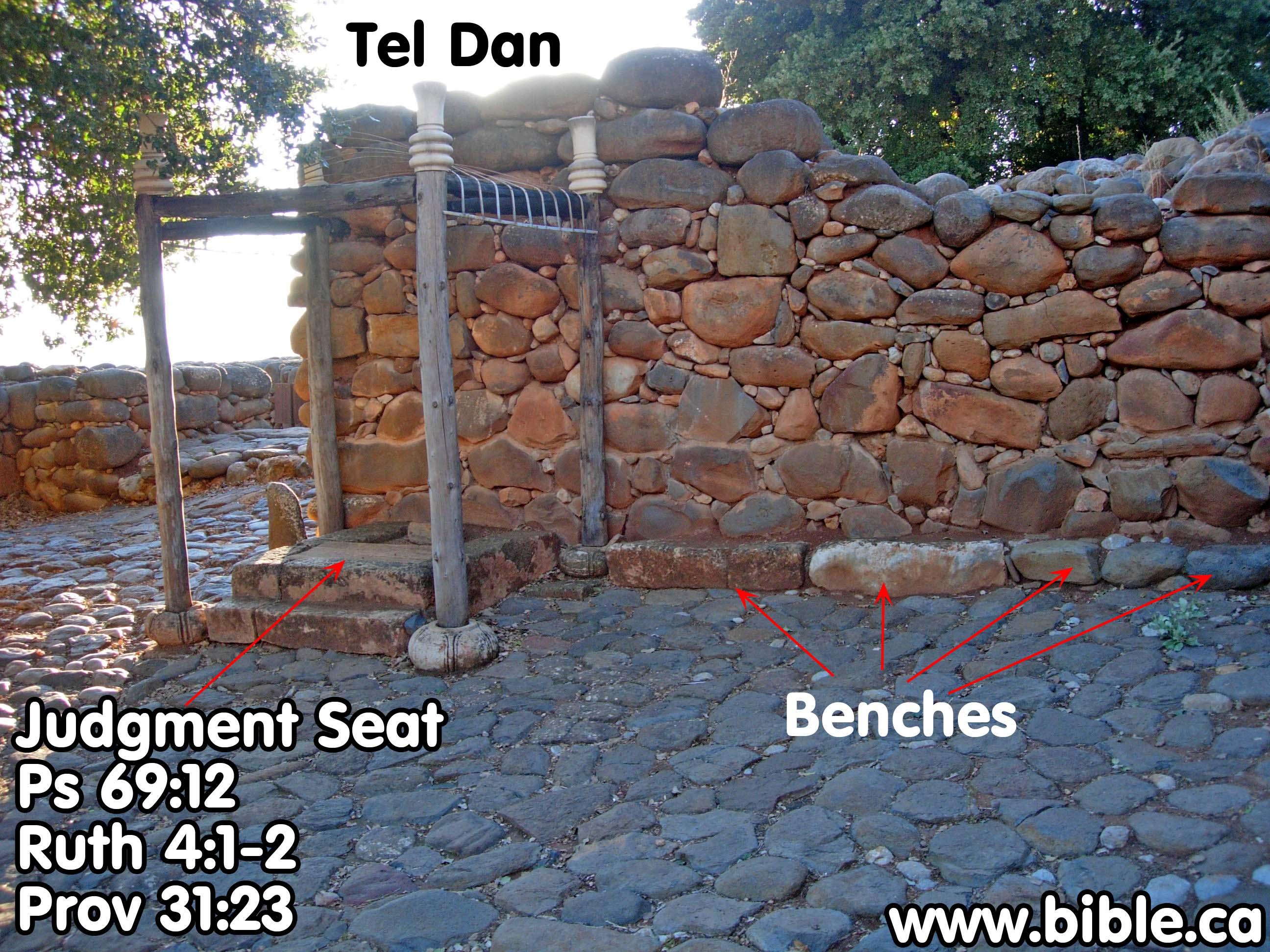 Bilderesultat for seat at the gate at Dan