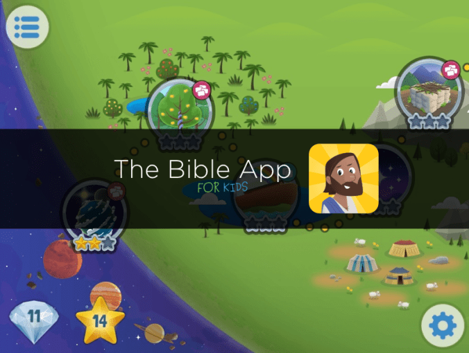 The Bible App for Kids   Best Kids App  Download for free     The garden of Eden