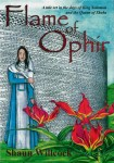 Flame of Ophir Cover Image