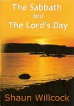The Sabbath And The Lord's Day Book Cover Image