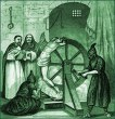 inquisition on the wheel