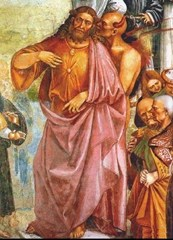 Luca Signorelli: Sermon and Deeds of the Antichrist (1499–1504)