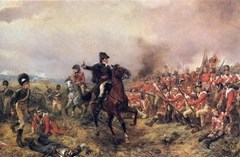 War of the Seventh Coalition 1815