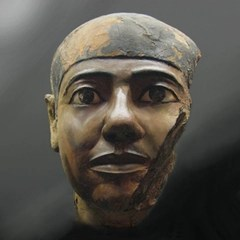 Bust of Imhotep