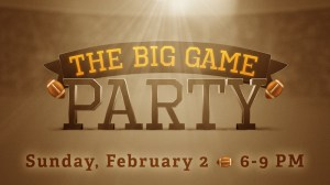 14 SuperBowl Party