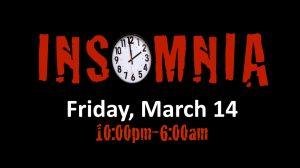 14 Insomnia-