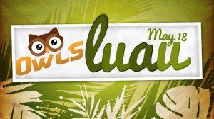 14 OWLS Luau Luncheon