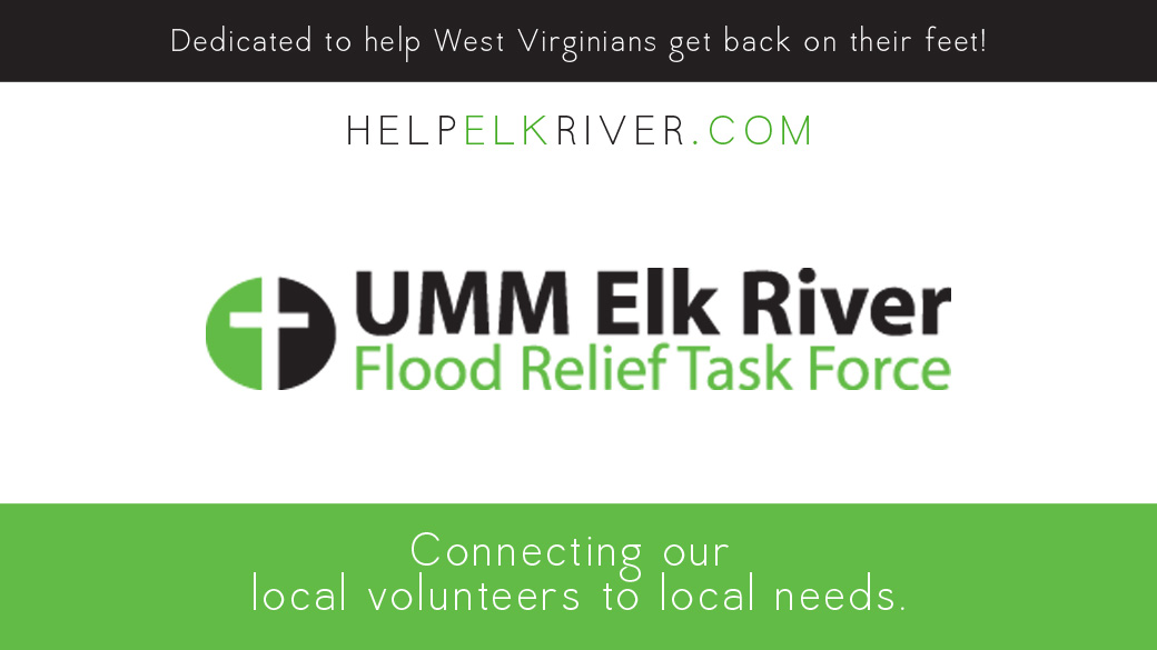 Flood Relief: Volunteer or Request Assistance