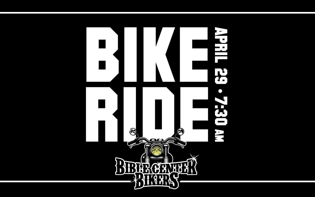 Bible Center Bikers Ride to Columbus