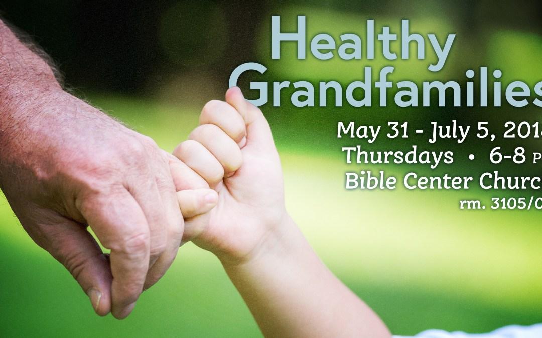 Healthy Grandfamilies