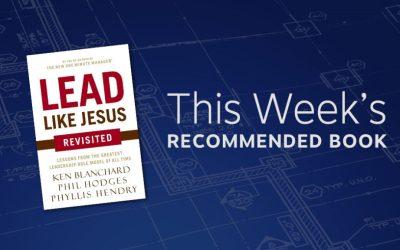 Lead Like Jesus
