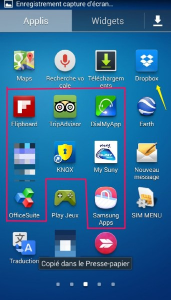 S4 apps 3