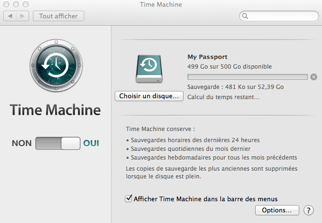 Time Machine 16