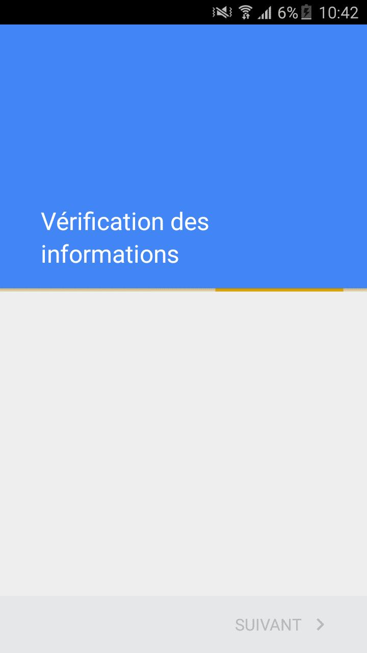 Creer Compte Google 9
