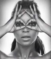 Beyonce: simple ou double 666 avec la pyramide en prime
