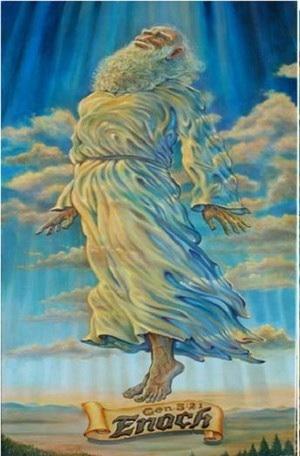 Résultats de recherche d'images pour «prophete enoch»