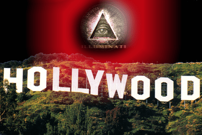 Hollywood Illuminati