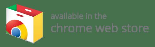 Chrom-Webstore-Liste