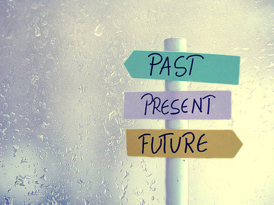 past present and future