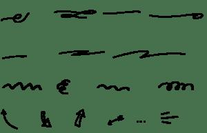 bible journaling challenge for beginners doodles