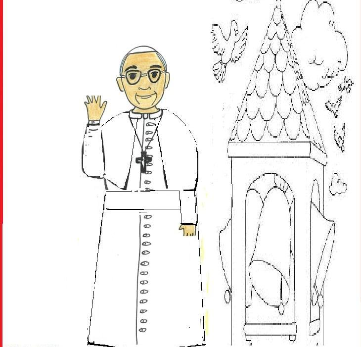 seventh commandment colouring pages