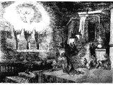 Ezekiel`s vision - Ezk.1 & 10