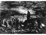 Ezekiel`s vision of the Valley of Dry Bones - Ezek.37