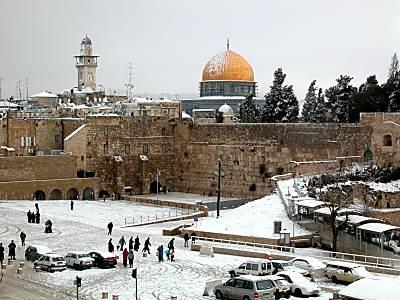 Dome of the Rock, Jerusalem - https://i2.wp.com/www.bibleplaces.com/images/Dscn8711.jpg