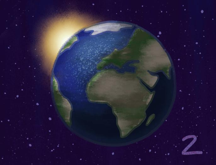Storyboard 15: New Beginnings