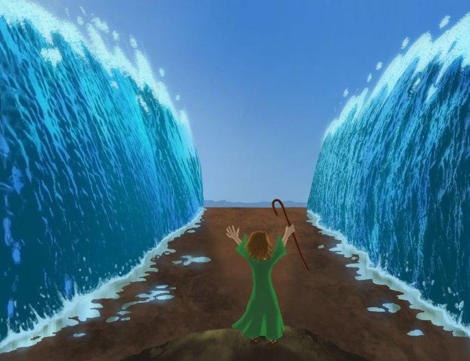 Storyboard 4: Moses
