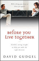 Before You Live Together cover