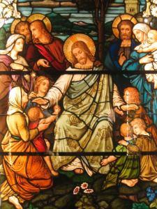 Jesus Christ: The Son of God