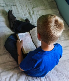You Can Help Your Children Understand the Bible