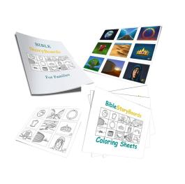 Bible StoryBoards for Families