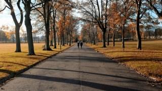 Like to Take a Walk With God?