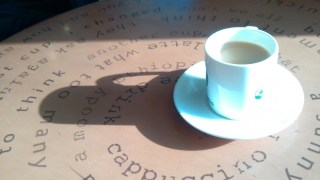 A Cup Of Coffee And A Story