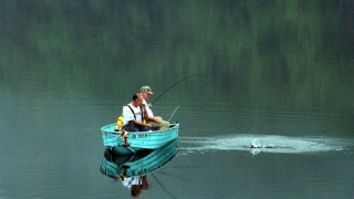 A Life-Changing Fishing Trip?