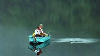 A Life-Changing Fishing Trip?
