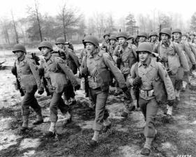 World-War-Two-Soldiers-Training