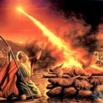 Fire From Heaven: Is God's Judgment Just?