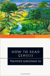 Longman certainly believes in a Spirit-Led and academic approach to Bible Study.
